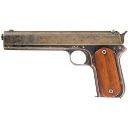 Colt Model 1900 Semi-Automatic Pistol