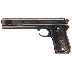 Desirable Colt Model 1902 Sporting Semi-Automatic Pistol