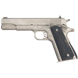 Randall Service Model Semi Automatic Pistol