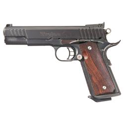 STI Target/Match Trojan Model Semi-Automatic Pistol