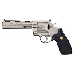 Colt Anaconda Double Action Revolver