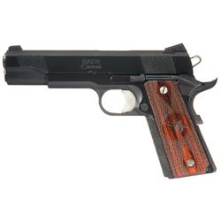 Les Baer Custom 1911 Thunder Ranch Special Semi Automatic Pistol with Case and Box