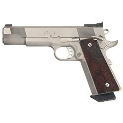 Les Baer Custom Model 1911Concept V Semi Automatic Pistol