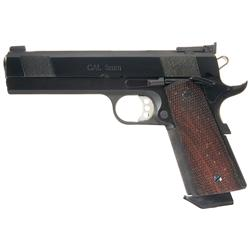 Les Baer Custom 1911 Monolith Heavyweight Semi-Automatic Pistol with Box