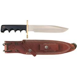 Randall Model 14 Knife with Sheath