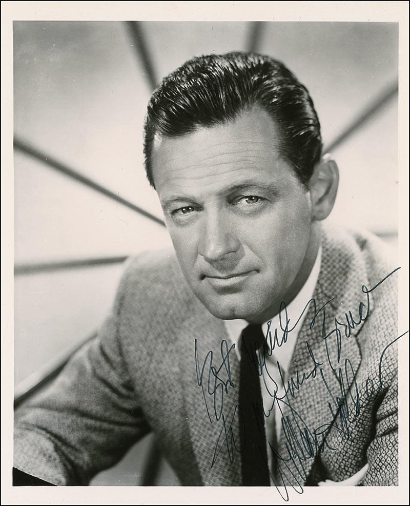 William Holden - Images Colection