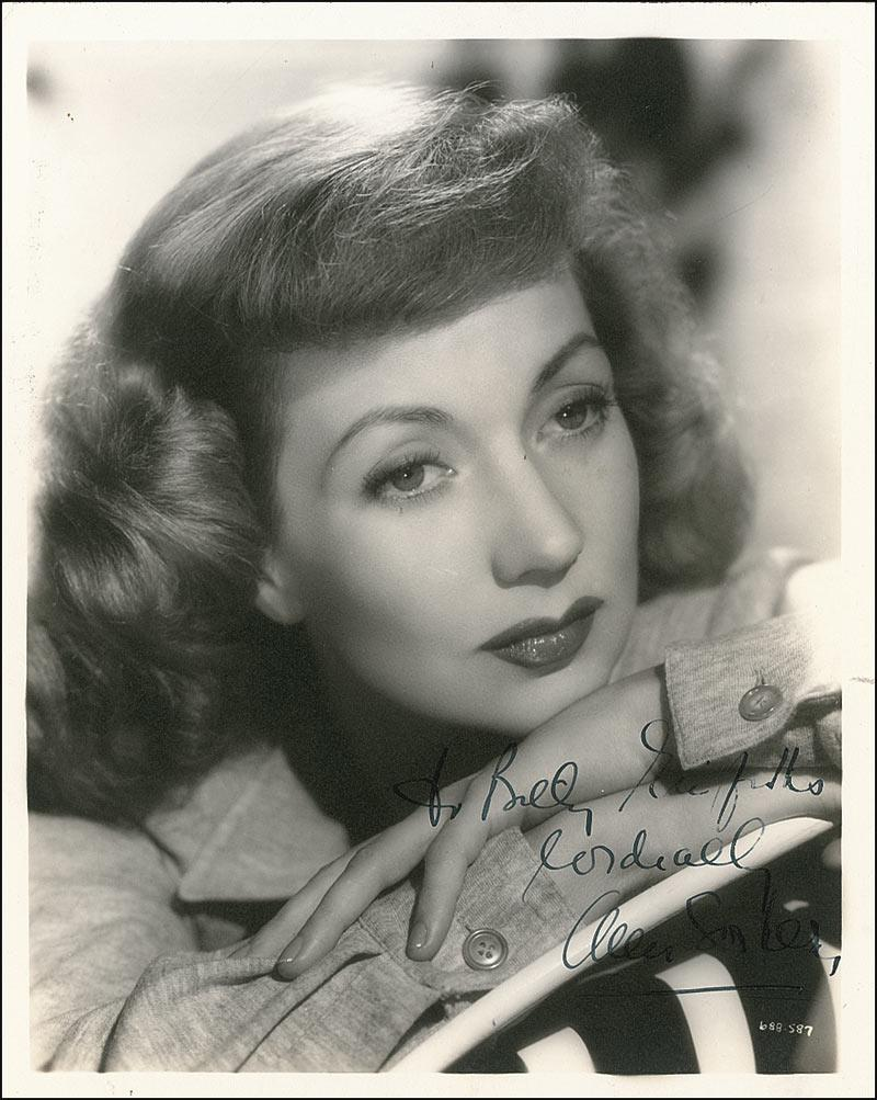 ann sothern quotes