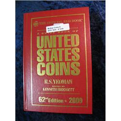 1236. 2009 62nd Edition of the Red Book.
