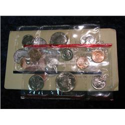 536. 1990 US Mint Set. Original as Issued.