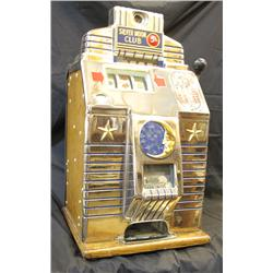 NV - 1941 - Slot Machine - Jenning's Five Cent :