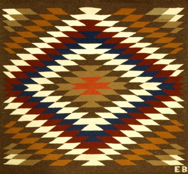 Navajo Rug Patterns - Nizhoni Ranch Gallery