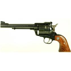 Ruger New Model Blackhawk .357 mag. SN 3767642