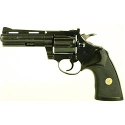 Colt Diamond Back .38 Spec. SN D48786