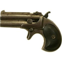 Remington Elliot over/under Derringer.41 Cal.