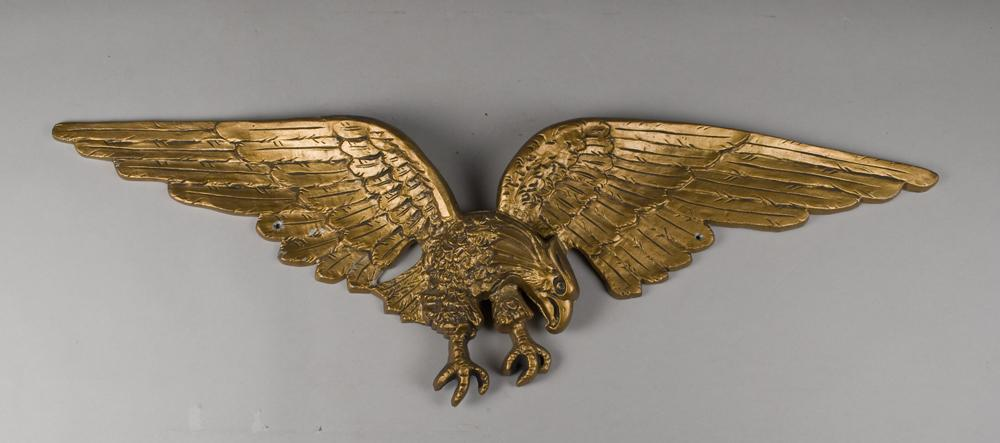 American eagle over the door decoration for Above door decoration