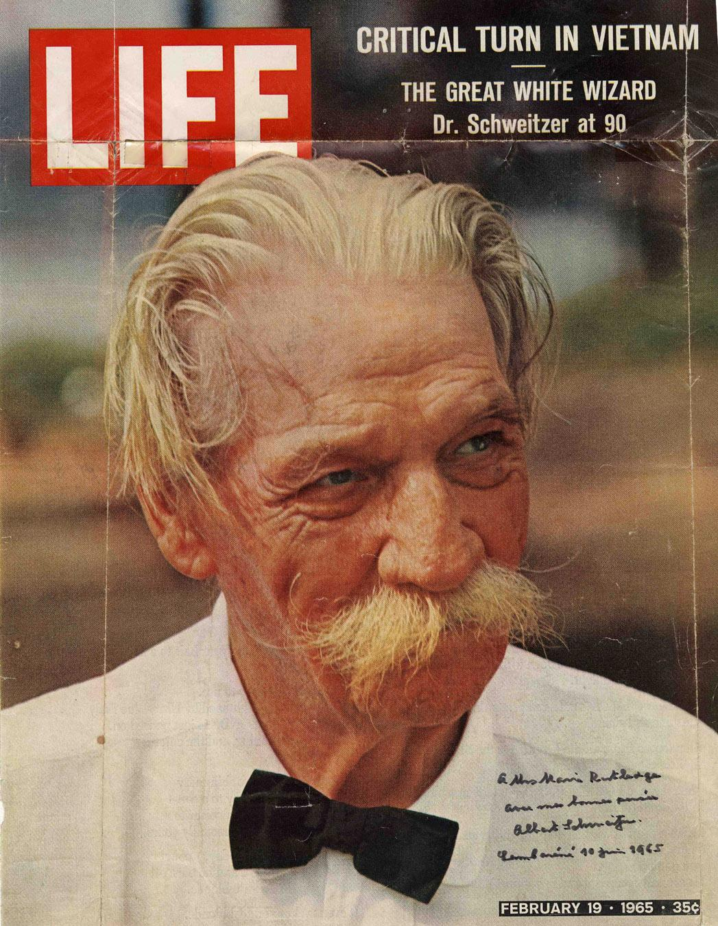 the story of the life of albert schweitzer Albert schweitzer (1875-1965) won the nobel peace prize in 1952 while still a young man he demonstrated extraordinary abilities in a wide range of pursuits, including science, theology, and music.