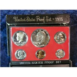 857. 1975S US Proof Set. Original as Issued.