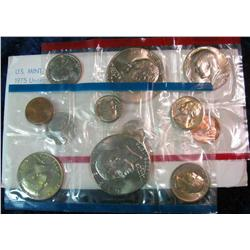 994. 1975 US Mint Set. Original as Issued.
