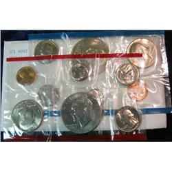 995. 1975 US Mint Set. Original as Issued.