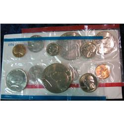 997. 1976 US Mint Set. Original as Issued.