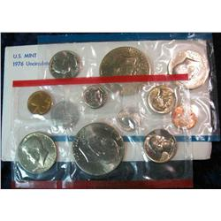 998. 1976 US Mint Set. Original as Issued.