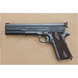 Day Arms Corporation, 30X conversion of 1911 to  .22 long rifle by addition of an entire slide and