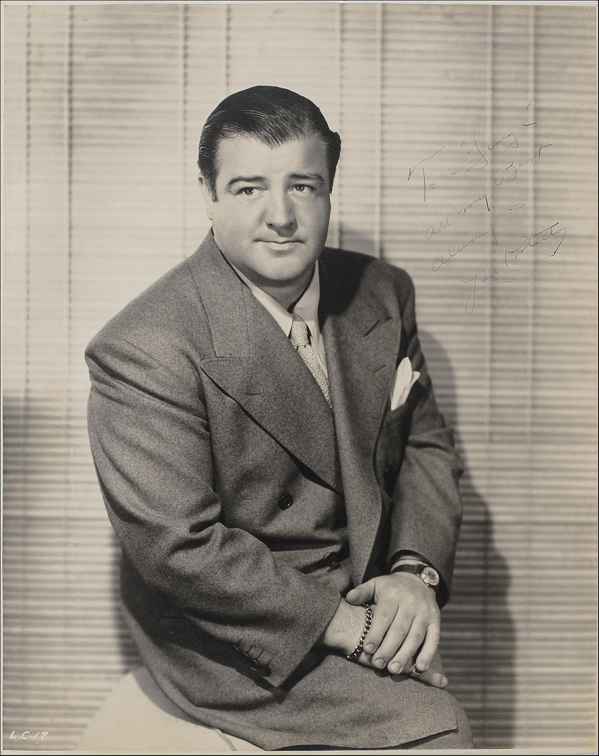 bud abbott jr