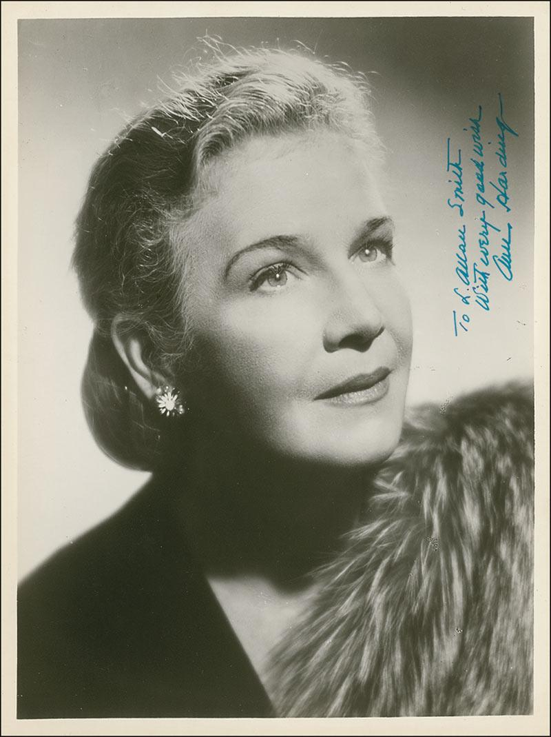 picture Ann Harding