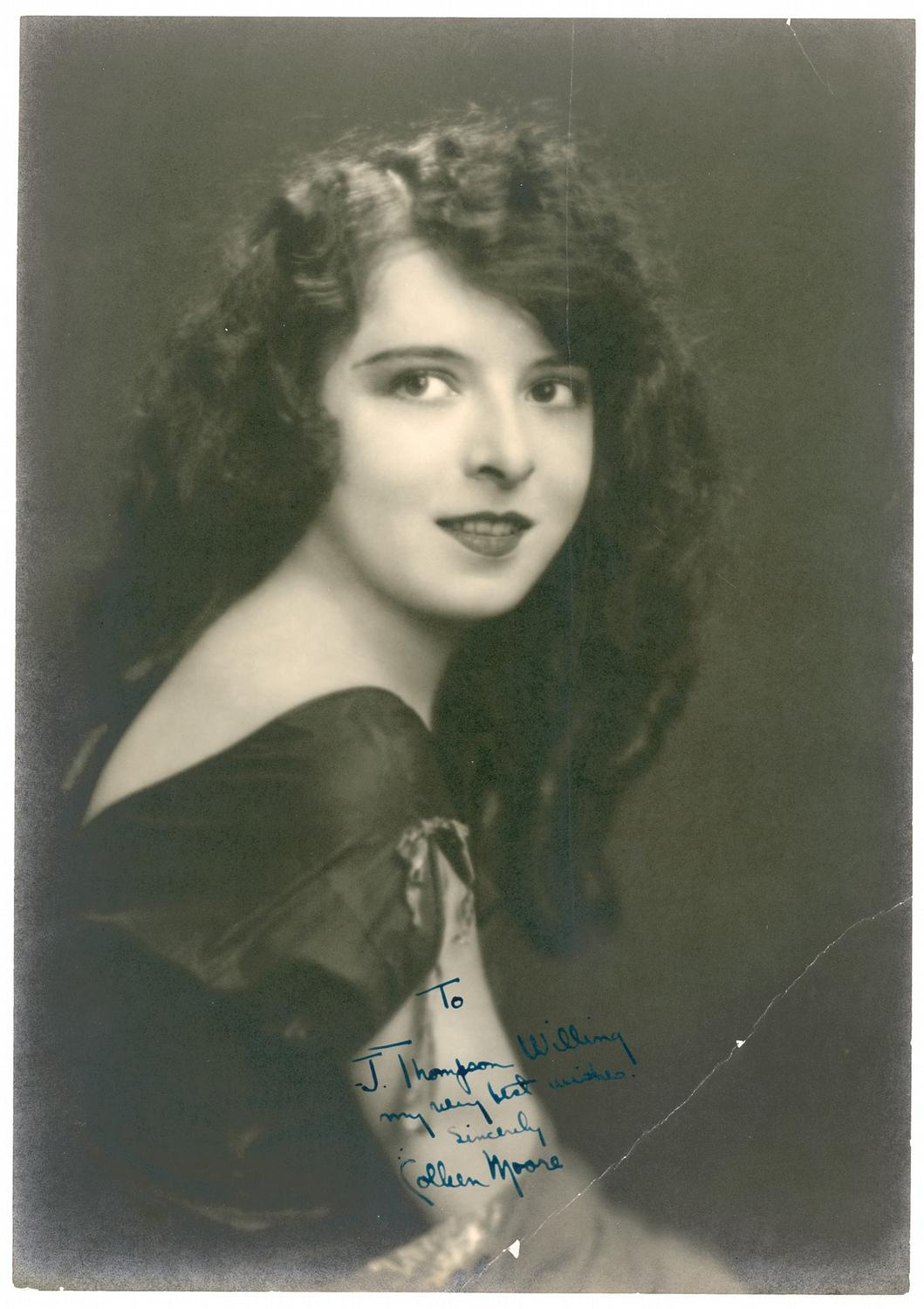 Colleen Moore Colleen Moore new pictures