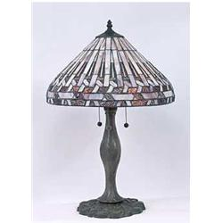 Attributed to Tiffany Lamp