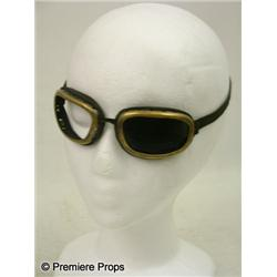 Book of Eli Redridge (Ray Stevenson) Goggles Movie Props