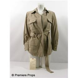 Killers Jen (Katherine Heigl) Coat Movie Costumes