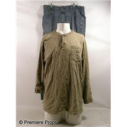 The Road Man (Viggo Mortensen) Screen Worn Movie Costumes