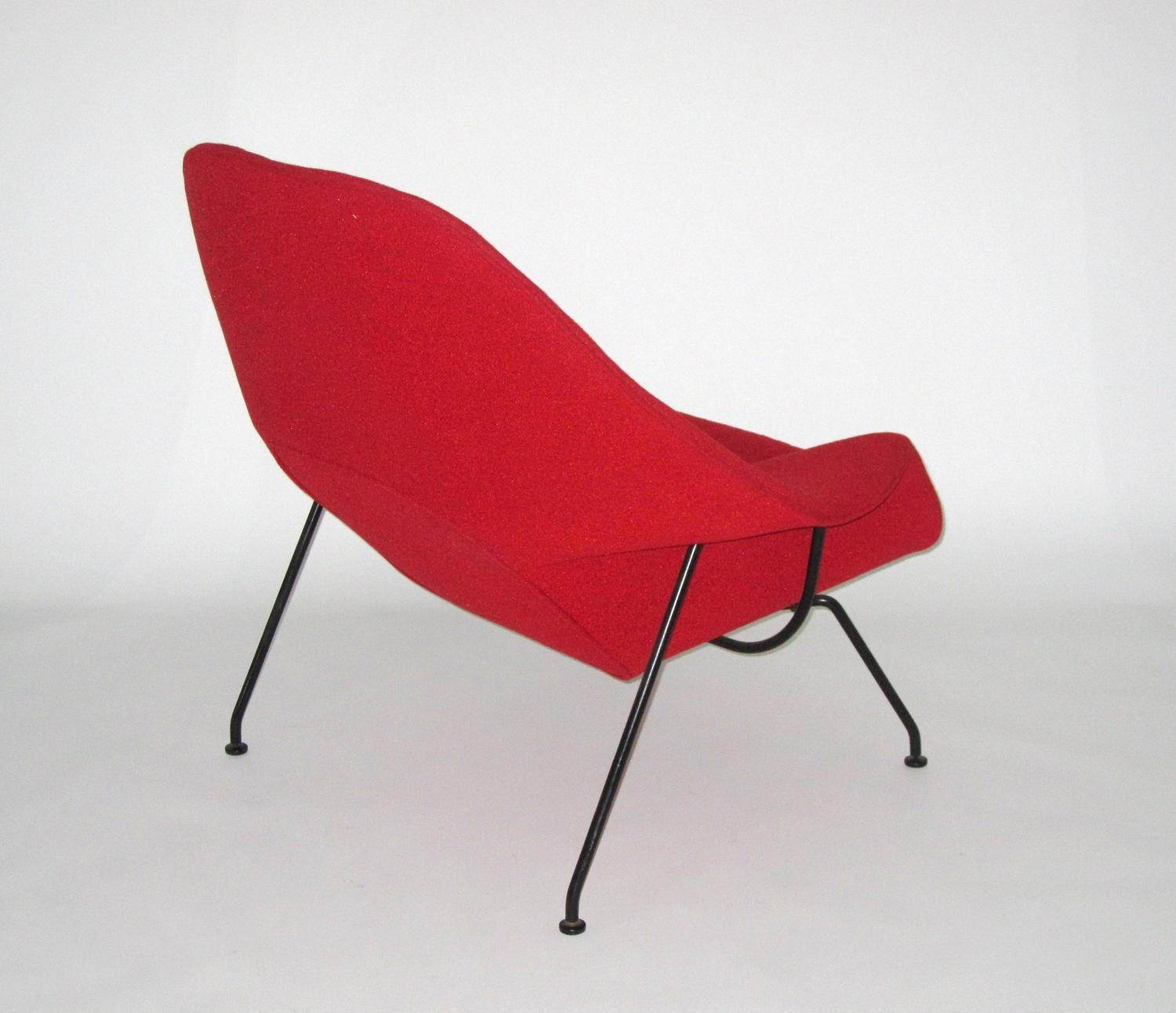 Knoll Womb Chair Q I Really Want A Grey Wool Womb Chair But The