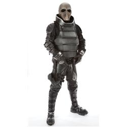 Complete Cobra Neo-Viper costume from G.I. Joe: The Rise of Cobra