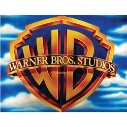Four (4) tickets for Warner Bros. VIP Studio Tour