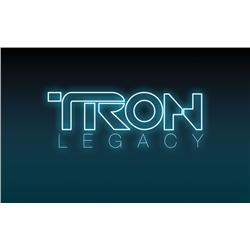 Pair of tickets to the premiere of Tron: Legacy
