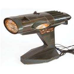 Ancient Time Device from Stargate SG-1