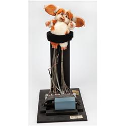 """Screen-used """"Daffy"""" puppet from Gremlins 2: The New Batch"""