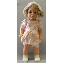 1964 Baby First Step Doll