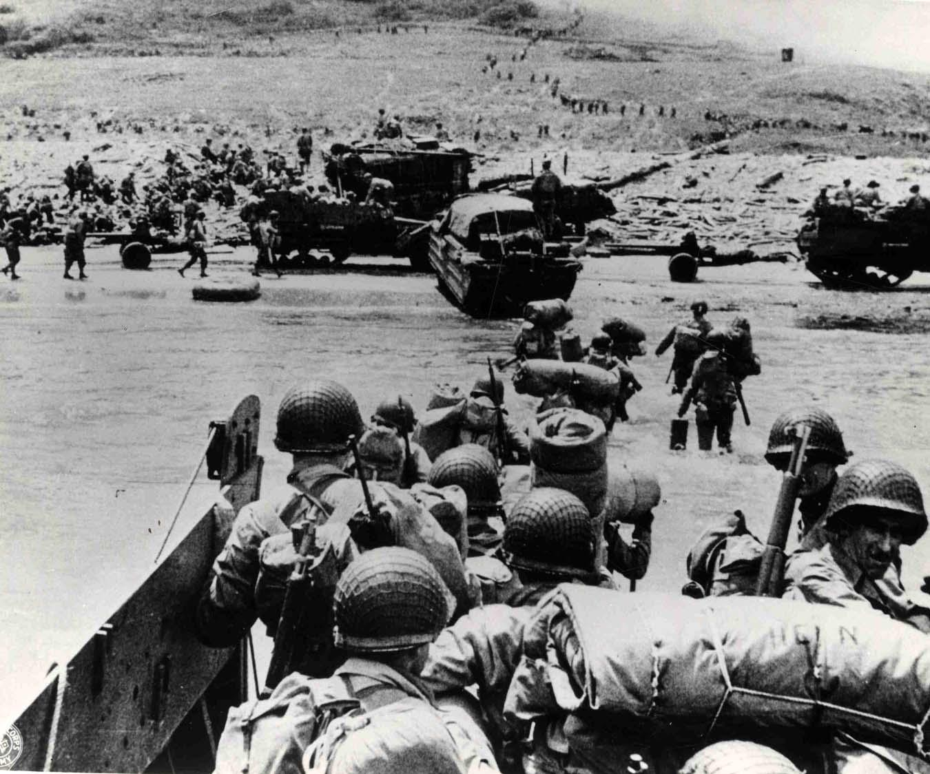 World War 2 D Day Omaha Beach Pictures   gdlawct com