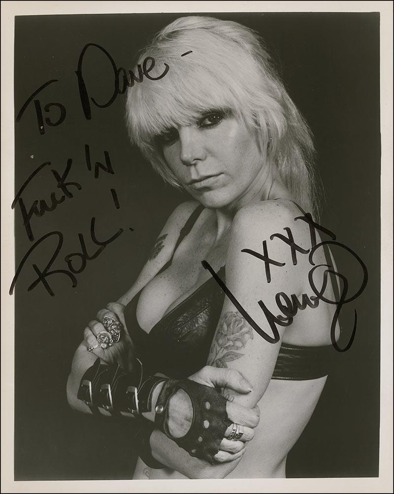 from Castiel wendy o williams xxx