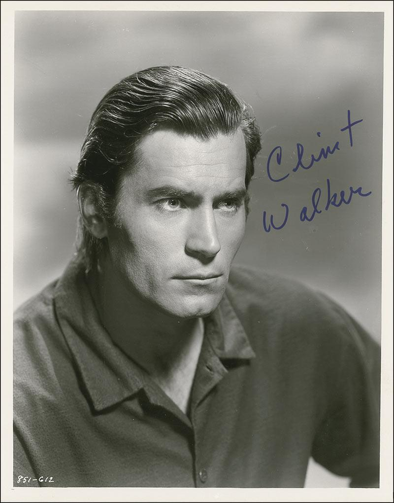 Image result for clint walker