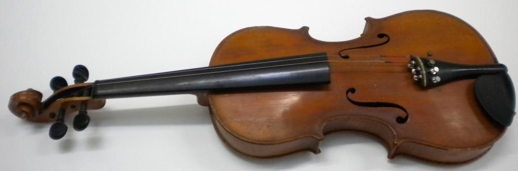 What is the value of a Antonius Stradivarius Cremonensis