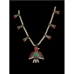 Necklace, Santo Domingo, second quarter of the 20th century