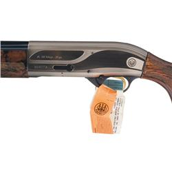 Beretta Model AL 391 Teknys Semi-Automatic Shotgun With Case
