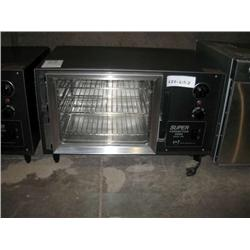 WISCO MOD: 608-1 SUPER CONVECTION OVEN