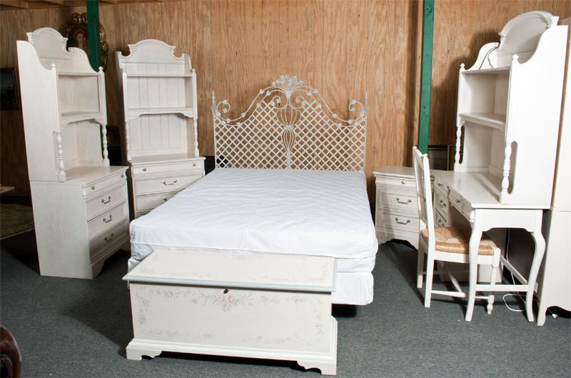 Captivating (10) Piece Childrenu0027s Lexington Bedroom Set. Loading Zoom