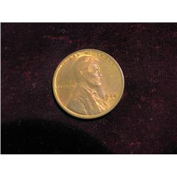 1700. 1944 P Lincoln Cent. Red-Brown MS 64.