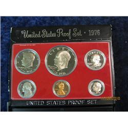 396. 1976 S U.S. Proof Set. Original as issued.